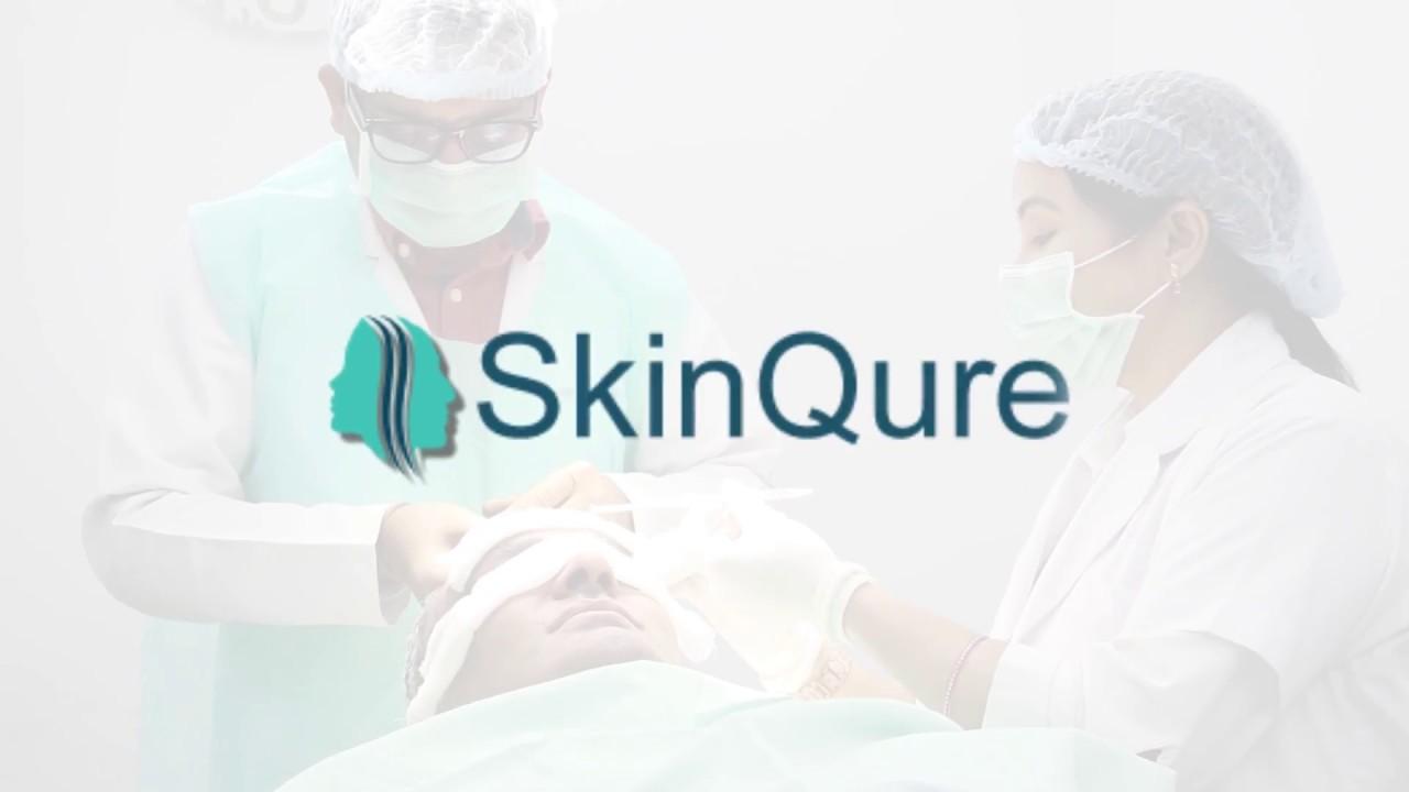 SkinQure - Advanced Skin and Aesthetic Clinic in Delhi