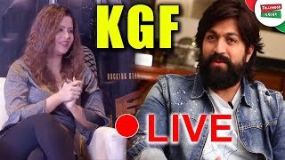 live kgf film - मुफ्त ऑनलाइन वीडियो