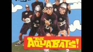 My Skateboard - The Aquabats