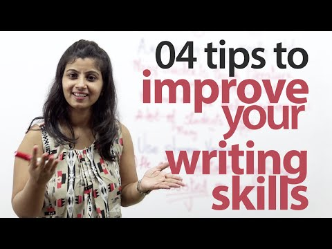mp4 Learning English How To Write, download Learning English How To Write video klip Learning English How To Write