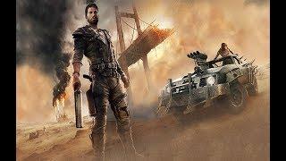 Mad Max безумный Димка - дорога крабости, часть 11