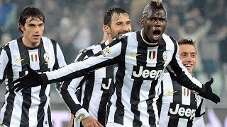 Paul Pogba vs Udinese HD - Amazing goal vine!!