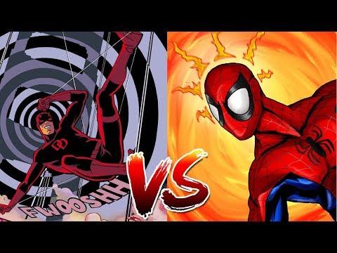 Which Is Better - Spider Sense or Radar Sense?