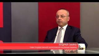Встречи на Думской. Андрей Заика