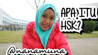 preview picture of video 'APA ITU HSK?'