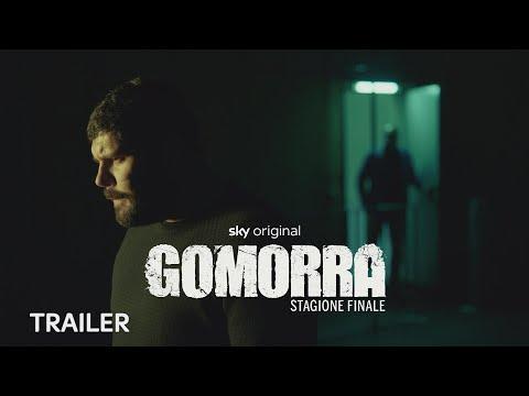 Gomorra – Il trailer ufficiale della Stagione 5