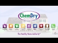 Chem-Dry Healthy Home Authority Huntsville and Madison County Alabama