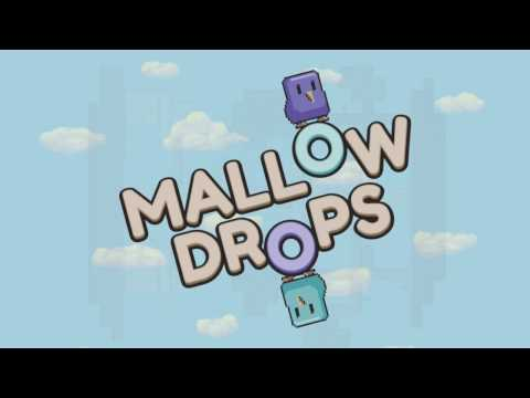 Mallow Drops Steam Release Trailer thumbnail
