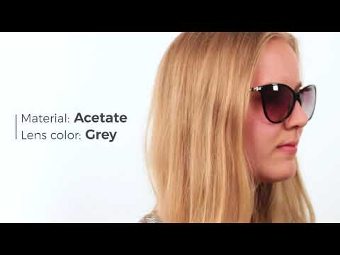 Versace VE4260 Sunglasses Review