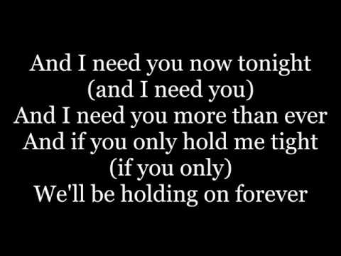 Bonnie Tyler - Total Eclipse Of The Heart (lyrics)