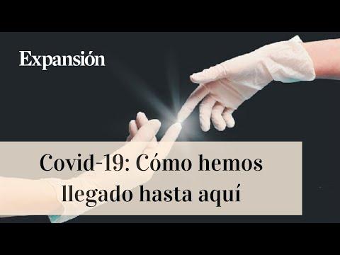 Covid-19: ¿Cómo Hemos Llegado Hasta Aquí?