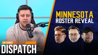 Minnesota COD sign SiLLY, Assault, and GodRx | The Esports Dispatch