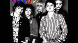 Go-Go's complete live songs - 2.12 Let's Have A Party
