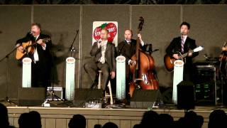 Dailey & Vincent - More Than A Name on a Wall (Statler Bros)