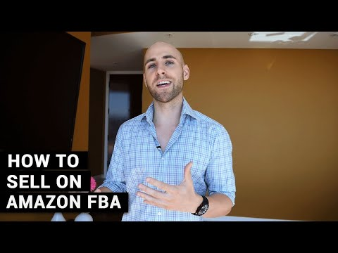 How to Sell on Amazon with Amazon FBA as a Beginner