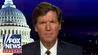 Tucker: Team Biden releases its plan for America