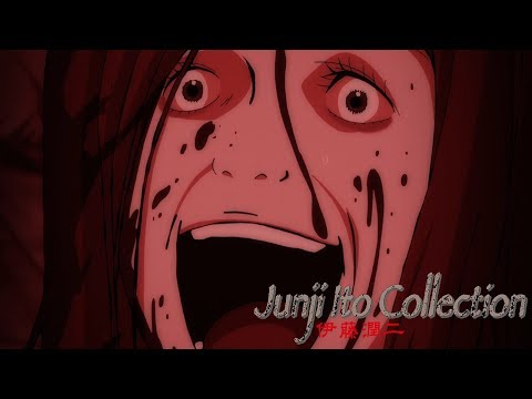 Smashed | Junji Ito Collection