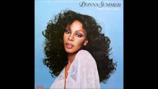 Donna Summer  -  If You Got It Flaunt It