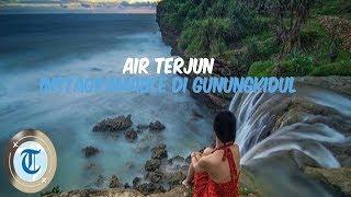7 Wisata Air Terjun Instagramable di Gunungkidul, Alternatif Bagi yang Bosan ke Pantai