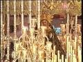 Nuestra Señora de la Soledad Sepulcro Semana Santa Málaga 2015