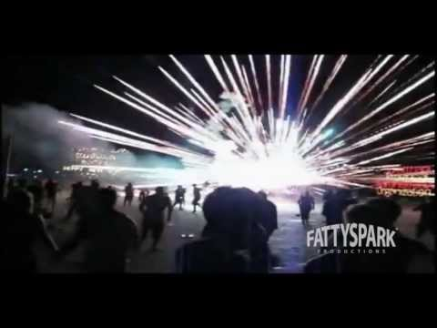 Ultimate Firework Fail Compilation (Part 1)