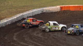 TORC - Fort Worth USA 2017 TORC: Pro Classes Round 2