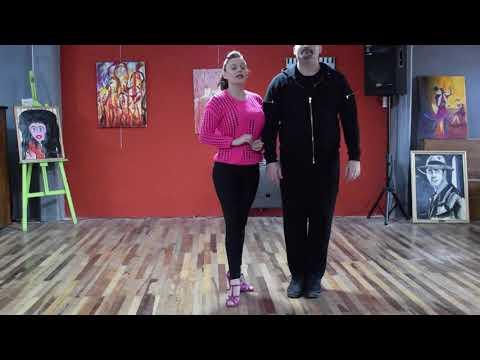 Clase virtual de la Casa del Tango La Plata