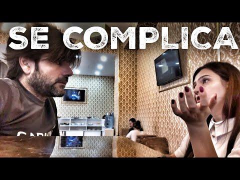 Vídeos de 'Así no llegamos a Mongolia nunca/ Vlog 135 (S14/E04)'