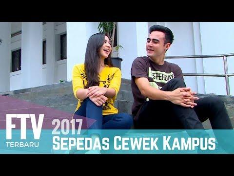 FTV Jessica Mila & Indra Brotolaras   Sepedas Cabe Kampus