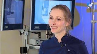 Майя Санникова дала эксклюзивное интервью изданию «53 Новости»