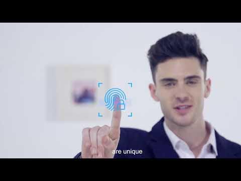 TRAVELOCK2: The Smart TSA Fingerprint Lock-GadgetAny