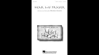 Hear My Prayer - by Moses Hogan - YouTube