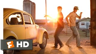 Footloose (2011) - Lets Hear It For The Boy Scene (7/10)   Movieclips
