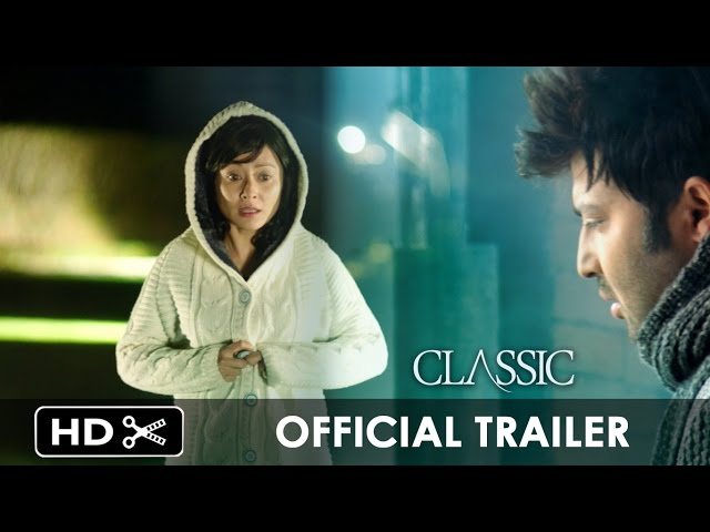 Thumnail of 'CLASSIC' Nepali Movie Official Trailer HD