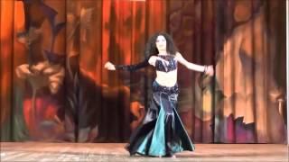 یک موزیک ترکی با رقص زیبای ایرانی
