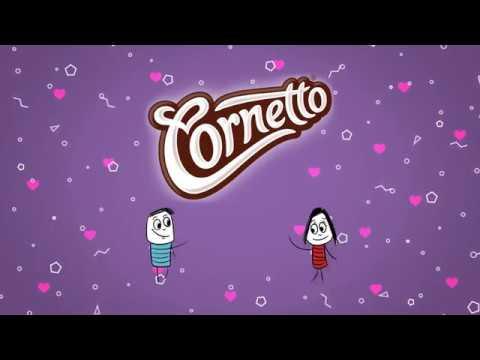 Cornetto - Case study film