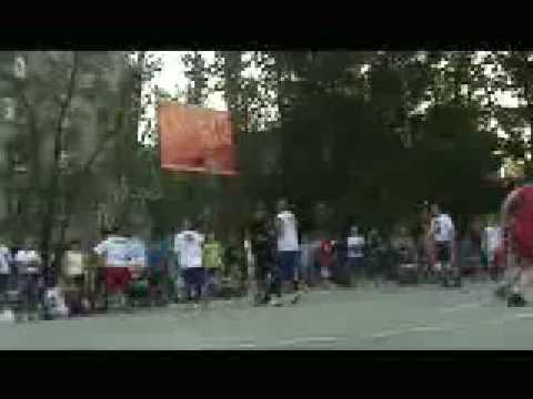 1.1.6. Streetball Challenge 2008 mix