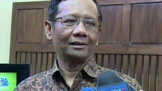 Mahfud MD: Dibanding Prabowo, Gatot Bisa Lawan Jokowi