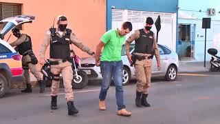 Acusado de tentativa de homicídio vai a julgamento em Patos de Minas