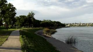 preview picture of video 'Costanera de Viedma, Río Negro'
