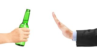 How to Quit Drinking Cold Turkey | Alcoholism