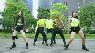 R.I.P | ZUMBA DANCE | LAMITA FITNESS