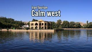 Calm west