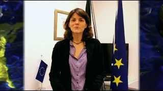 Mechthild Wörsdörfer - European Commission