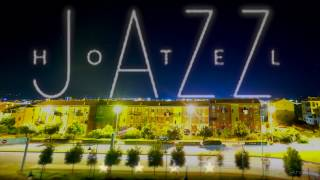 preview picture of video 'One night Thunderstorm Lightning Timelapse From Olbia in sardinia at the Jazz Hotel by the Sergent'