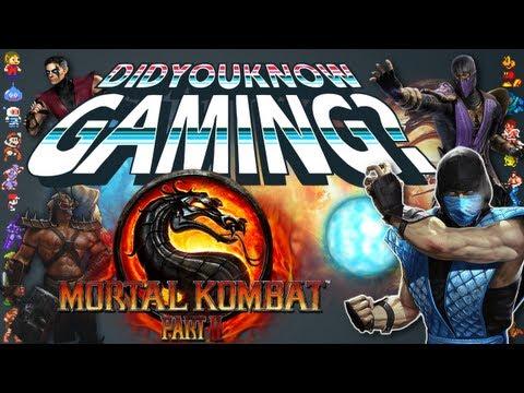 Mortal Kombat (2. díl)