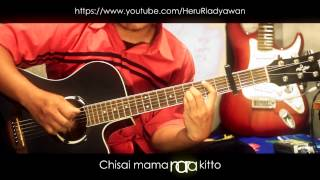 Gambar cover Do As Infinity - Fukai Mori 深い森 (2nd Ending InuYasha) Acoustic Cover Riadyawan