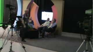 Adam Mardel - Behind the Scenes at QueeriesTV