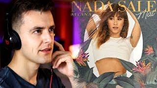 Aitana   Nada Sale Mal | REACCION (tardía... Sí) |Aaron Colston