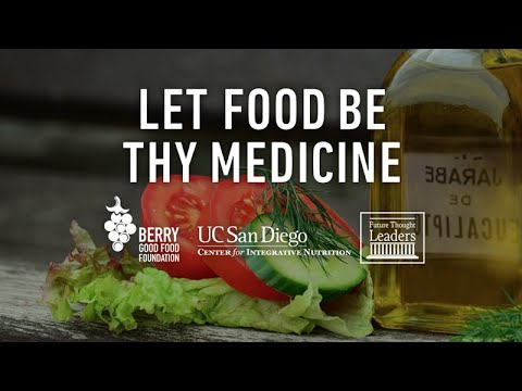, title : 'Let Food Be Thy Medicine